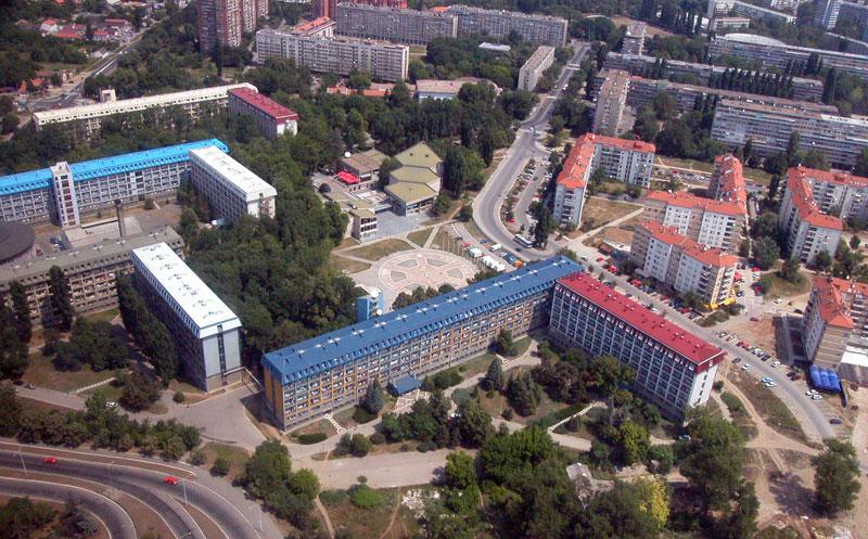 Studentski Grad